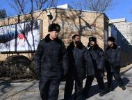 China probes Canadian on suspicion of 'harming' national security ..