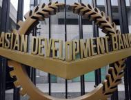 Asian Development Bank (ADB) provides $284 million to Pakistan fo ..