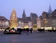 Brussels Boosts Security at Christmas Market in Wake of Strasbour ..