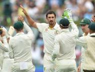 Paine defends Finch, Starc in unchanged Test team