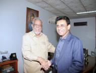 Pakistan making utmost endeavours to bridge digital divide, facil ..
