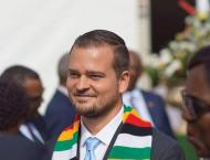 Developed States Must Do More to Stem Global Warming Impact - Zim ..