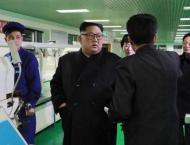 North Korea denounces U.S. over human trafficking blacklisting