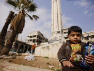Half of All Kids in Syria Only Know Violence From Ongoing Conflic ..