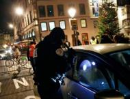 Third person dies after Strasbourg Christmas market attack: gover ..