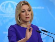 Process of Getting US Visas in Russia Still Very Difficult - Zakh ..