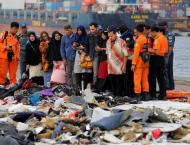 Families of Lion Air crash victims demand search for wreckage con ..