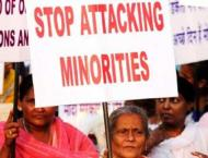 Religious freedoms in India continued downward trend: US report
