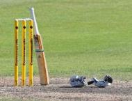 Khan, Sharjah advance in Fazale Mehmood National Inter-Club Crick ..