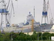 Spain's Navantia to build five frigates in 4.3-bn-euro deal: govt ..