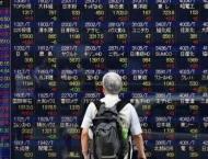 Tokyo stocks open lower 14 December 2018