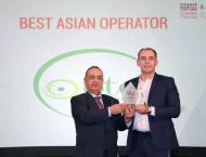 PTCL Named As 'Asia'S Best Operator'