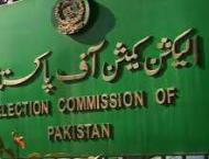 Election Commission of Pakistan  announces schedule for PK-30 bye ..