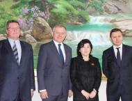 Number of North Korean Workers in Russia Drops to 11,000 Since De ..