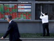 Tokyo stocks close lower on profit-taking 14 December 2018
