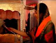 A Walk with Poonam Kaur: Indian actress makes short film on Kartu ..