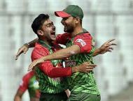 Bangladesh opt to bowl in third West Indies ODI