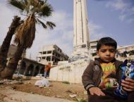 Four million Syrian children have only known war since birth: UNI ..