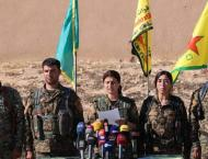 Syrian Kurds Vow to Fight 'to Death' in Event of New Turkish Oper ..
