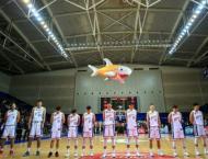 China basketball fans shock with Nanjing massacre death chant