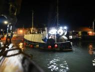 Storm over Brexit troubles Scottish fishermen
