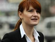 US charges against Russian Butina 'unfounded': Kremlin