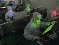 Closure of Samsung Plant Exposes Vulnerability of Chinese Workers ..
