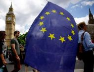 UK Spent Over $160Mln to Organize Brexit Referendum - Electoral C ..