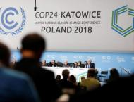 South Africa Negotiator Says COP24 Still Has Unresolved Issues Ov ..