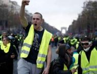 France Needs Tranquility, Restoration of Order After 'Yellow Vest ..