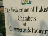 CCPIT nominates FPCCI as sole organizer for China Arab Expo