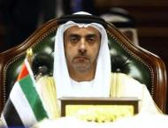 Saif bin Zayed conveys leadership condolences to King of Bahrain