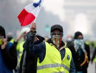 Yellow Vests Protests Avoidable If Gov't Discussed Policies With  ..