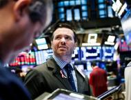 Wall Street sells off as China growth fears reemerge