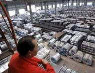 Chinese steelmaker to build 4.4 bln USD integrated steel plant in ..
