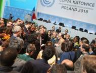High Ambition Coalition Calls on IPCC Report Inclusion in Katowic ..