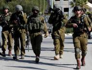 Palestinian Killed in Clashes With Israeli Soldiers in West Bank  ..