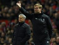 Liverpool's Klopp hails Man Utd quality ahead of Premier League c ..