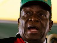 Zimbabwe to release election shooting probe next week