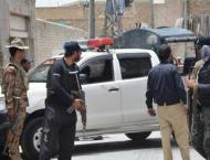 Six Officers Killed, 14 More Injured as Result of Attack on Convo ..