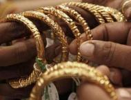 Gold rates in Karachi on Friday 14 Dec 2018