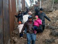 Death of seven-year-old migrant girl in US custody sparks furor