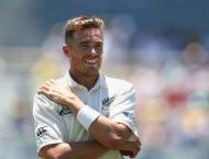 Southee the destroyer as Sri Lanka top order crumbles