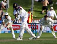 Sri Lanka fightback after shaky start in New Zealand