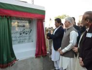 Shelter home inaugurated by PM was previously drug rehabilitation ..