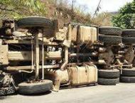 Nepal truck crash kills 20 mourners