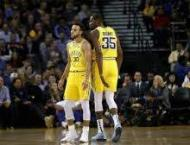 Warriors rally to beat Kings, Antetokounmpo dominates Cavaliers