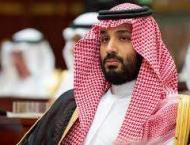 UAE backs Saudi-led bloc in strategic Red Sea region