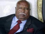 Former Ethiopian president Girma Woldegiorgis dies: State Media