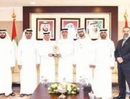 TAHKEEM launches Sharjah International Commercial Arbitration Cen ..
